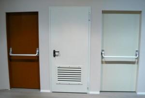 tek kanat 3 kapı